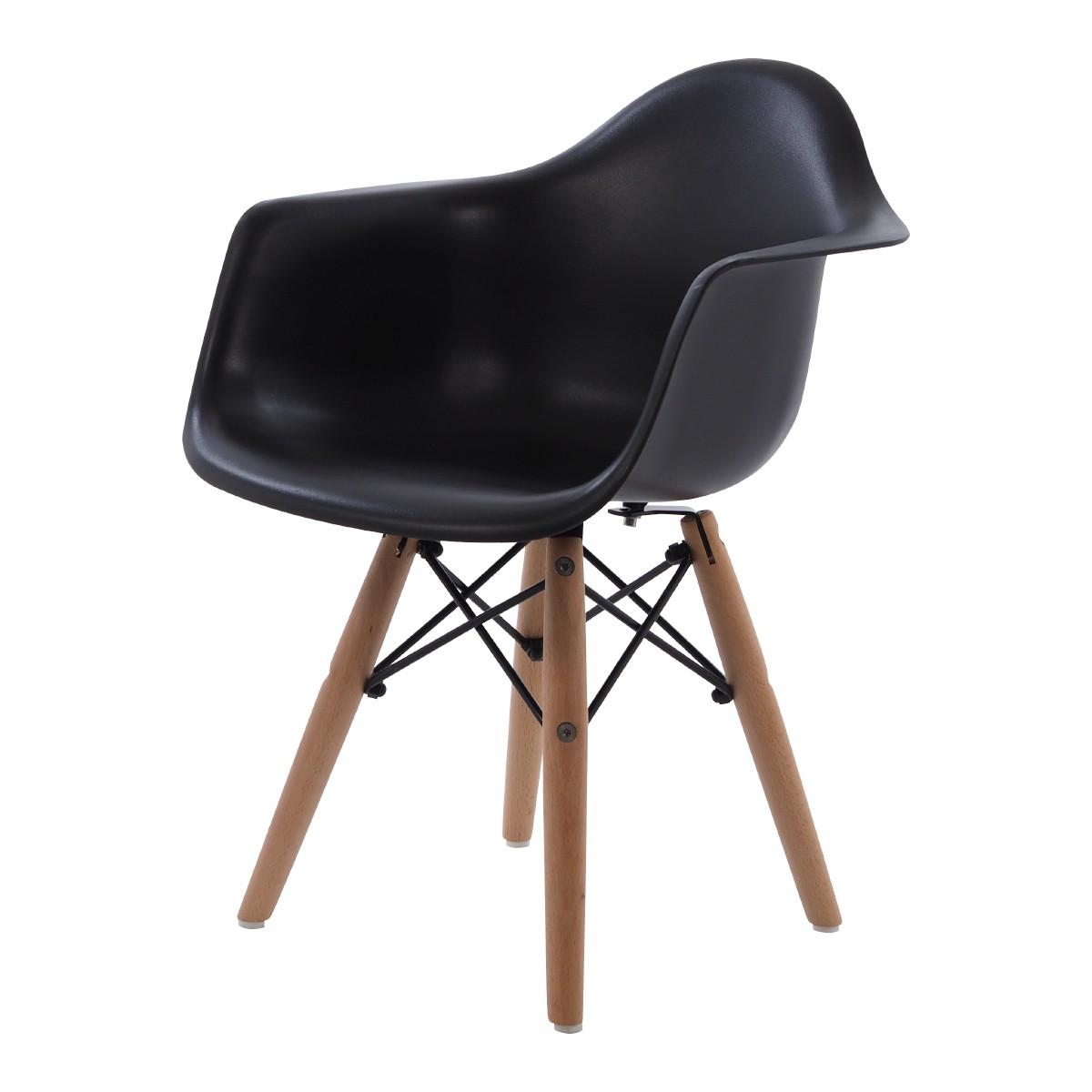 charles eames kinderstuhl daw junior design kinderstuhl. Black Bedroom Furniture Sets. Home Design Ideas