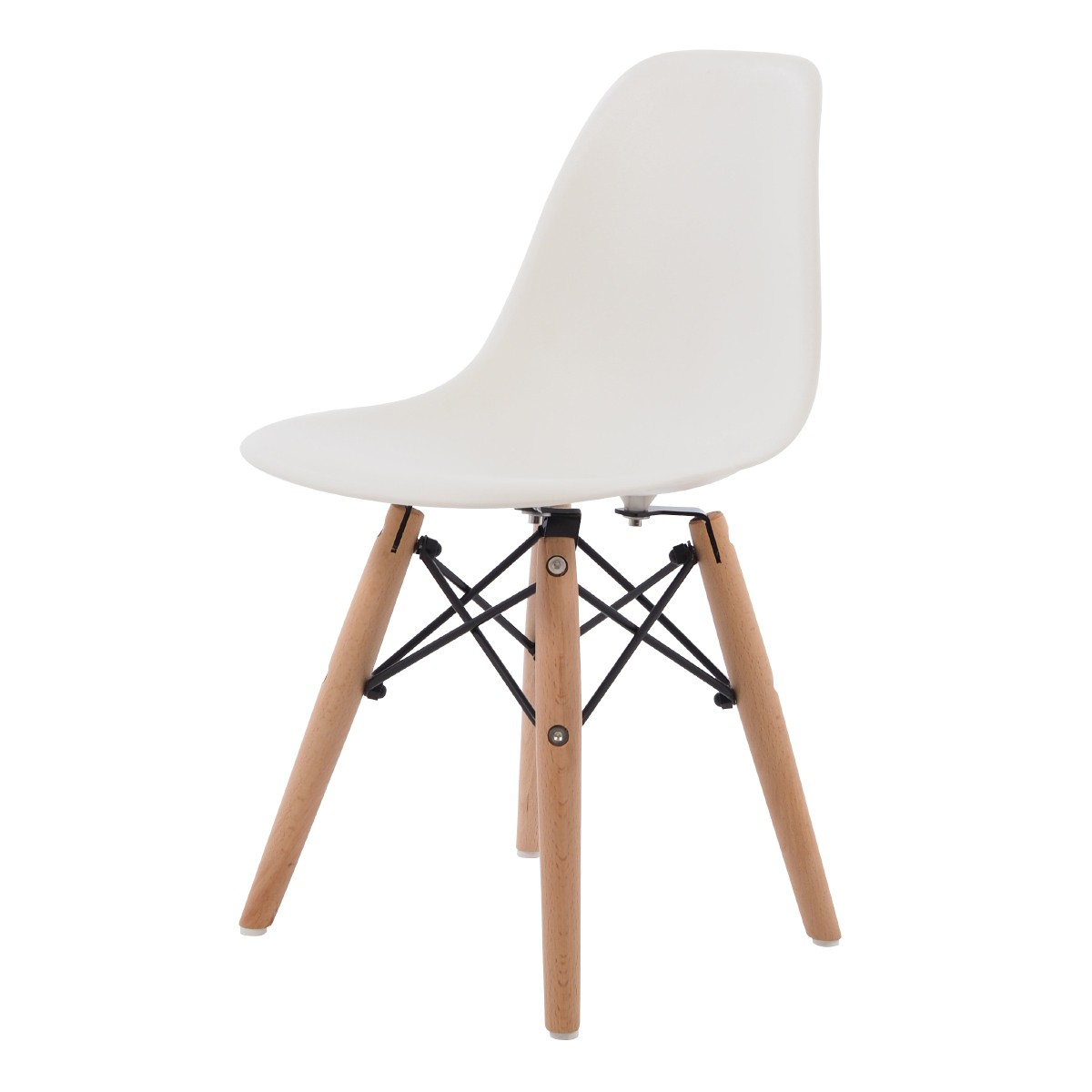 Awesome Kinderstoel Dd Dsw Junior Wit Uwap Interior Chair Design Uwaporg