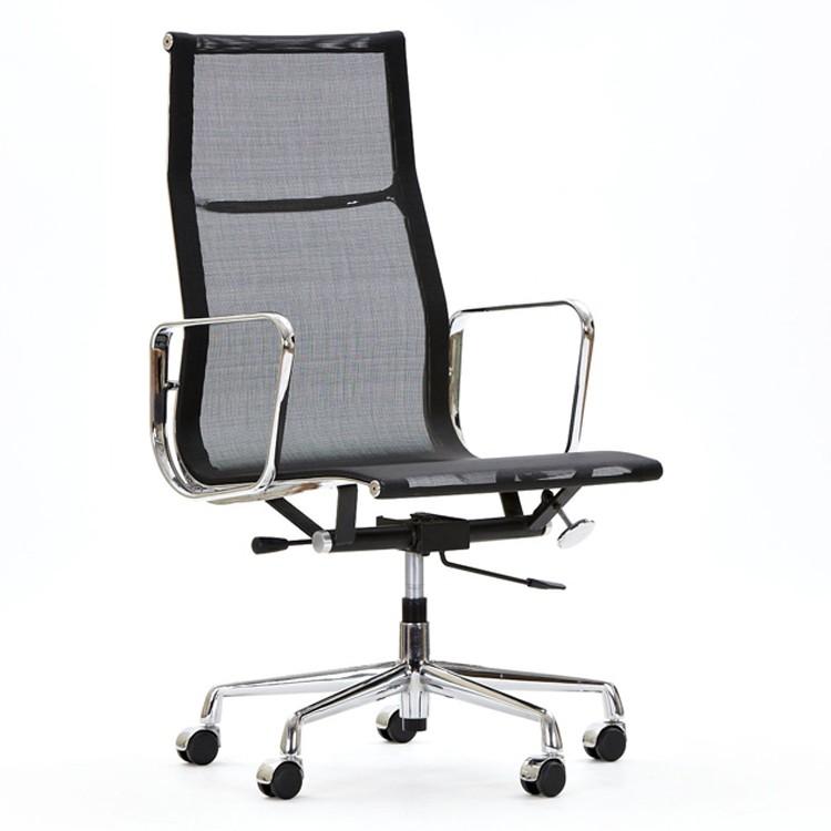 charles eames b rostuhl ea119 mesh netweave design b rostuhl. Black Bedroom Furniture Sets. Home Design Ideas