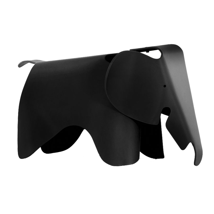 charles eames olifant stoel elephant junior design. Black Bedroom Furniture Sets. Home Design Ideas