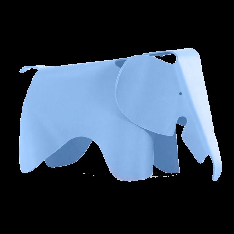 Charles Eames,elefant stol Elephant Junior PP baby rosa