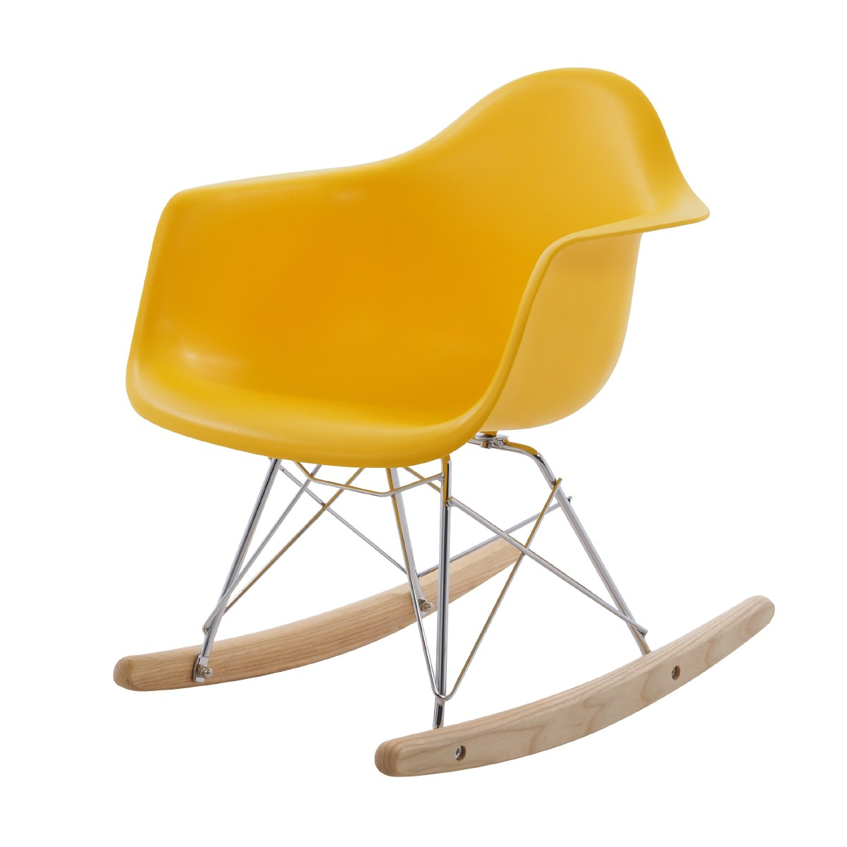 Charles Eames Rocking Chair Rar Junior Design Rocking Chair