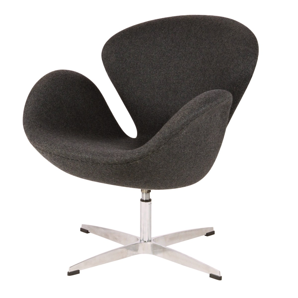 Jacobsen Lounge Chair Swan Design Lounge Chair