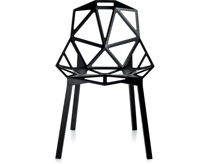 Konstantin grcic dining chair one chair design dining chair - Konstantin grcic chair one ...