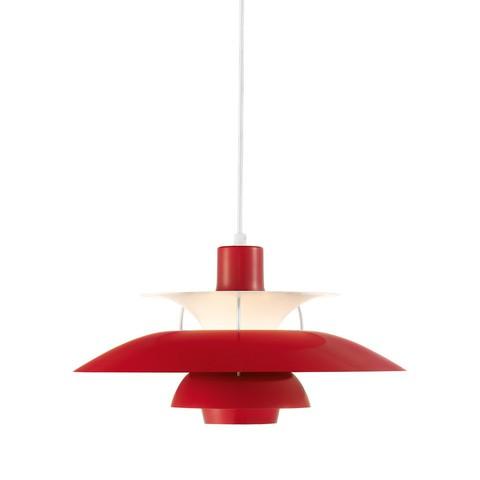 poul henningsen hanglamp ph50 design hanglamp. Black Bedroom Furniture Sets. Home Design Ideas