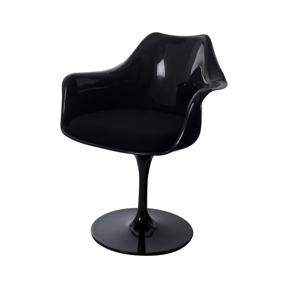... Eero Saarinen Tulip Chair Dining Chair