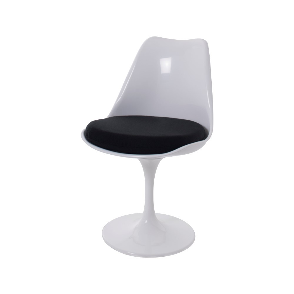 Eero Saarinen dining chair Tulip chair No arms Design dining chair