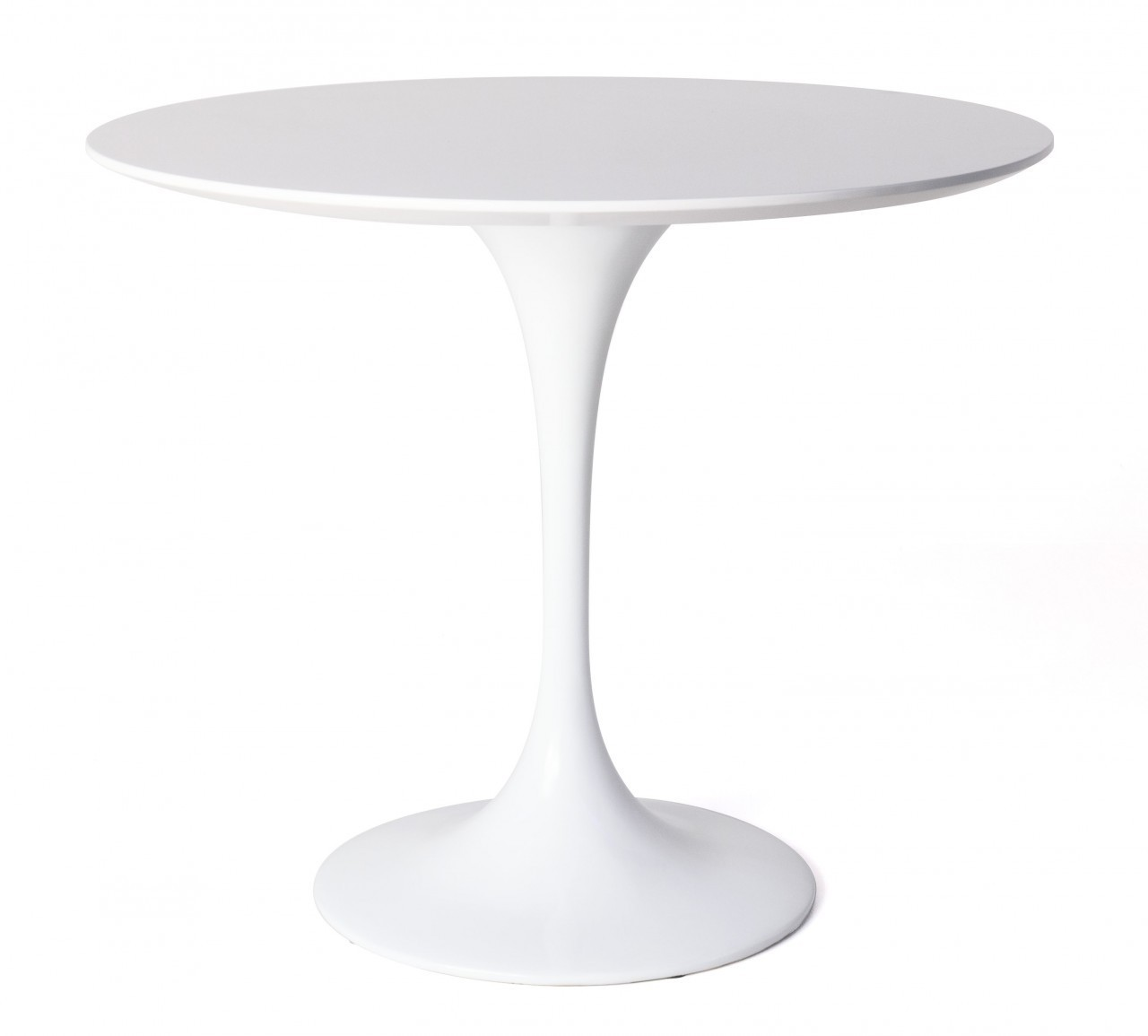 Eero saarinen tulip table 80cm design for Table table table