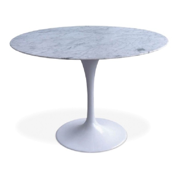 eero saarinen tulip table dining table - Saarinen Tulip Table
