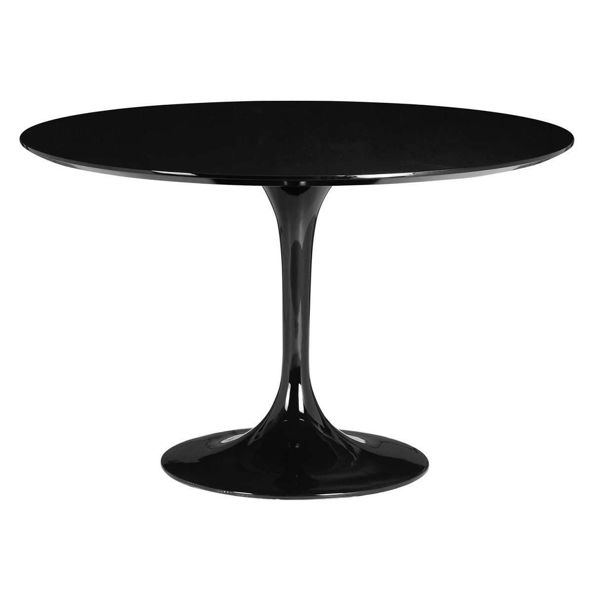 eero saarinen dining table tulip table 100cm design dining table. Black Bedroom Furniture Sets. Home Design Ideas