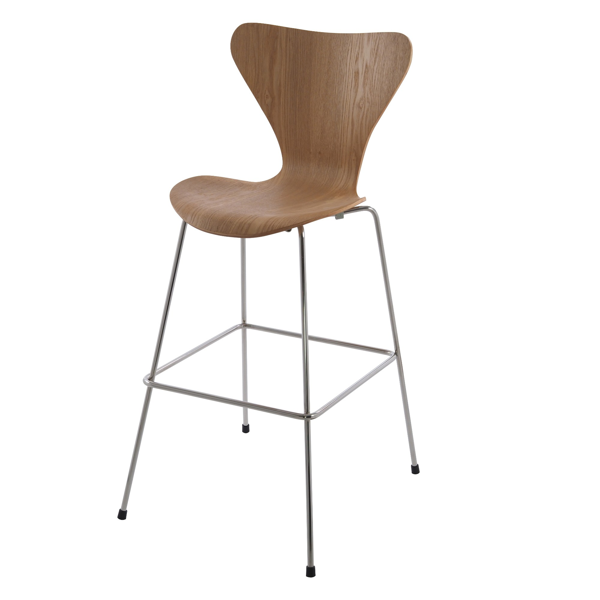 Jacobsen Hocker Butterfly Series 76cm Design Hocker