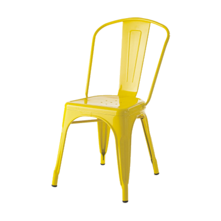xavier pauchard dining chair tolix style outdoor chair. Black Bedroom Furniture Sets. Home Design Ideas