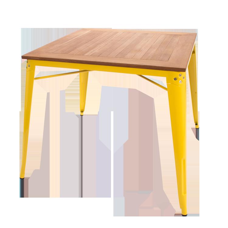 esstisch yellow  Bestseller Shop für Möbel und Einrichtungen ~ Esstisch Yellow