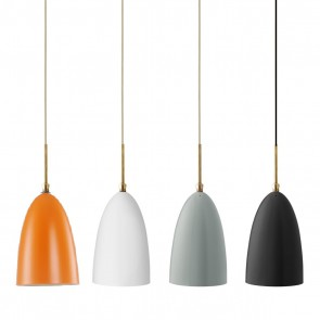 Grashoppa pendant lights