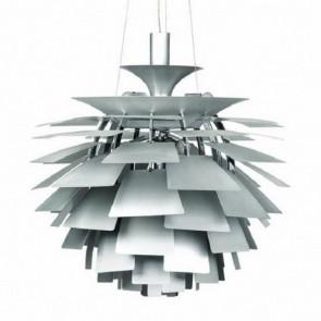 Poul Henningsen Artichaut lampe pendentif