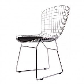 Harry Bertoia Bertoia dining chair