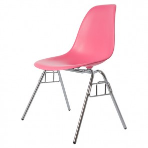 Eames DSS PP Light Pink