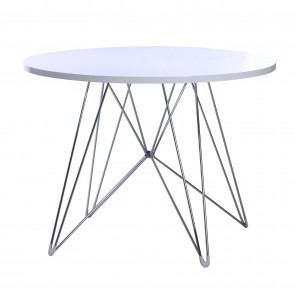 Charles Eames CTR dining table