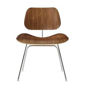 Charles Eames DCM eetkamerstoel