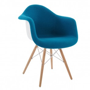 Charles Eames DDAW dining chair