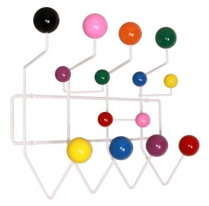 Charles Eames Hang it all Kapstok