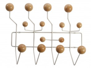 Charles Eames Hang it all peg