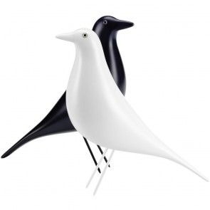 Charles Eames Housebird decoratie