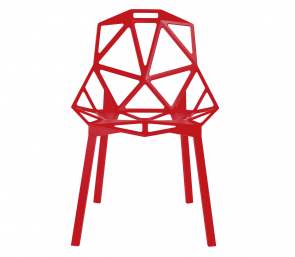 Konstantin Grcic One chair dining chair