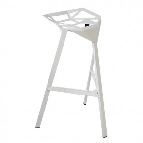 Grcic One Stool white