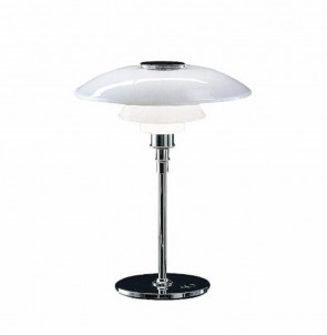 Poul Henningsen DPH 3/2 tafellamp