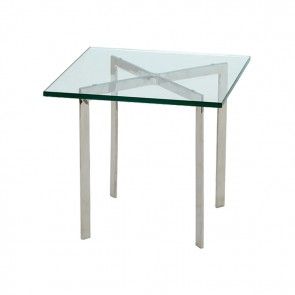 Rohe Barcelona Pavillion side table