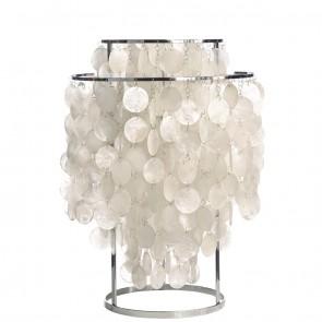 Verner Panton Shell style lamp tafellamp