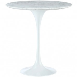 Eero Saarinen Tulip Table side table