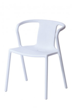Stackable Talent 4 terrace chair