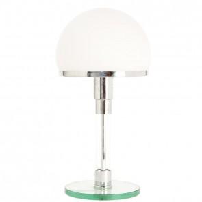 Wilhelm Wagenfeld WG24 tafellamp