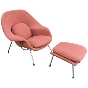Womb lounge set pink