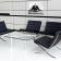 Barcelona Pavilion Coffee Table 90x90