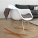 Eames rocking chair RAR PP