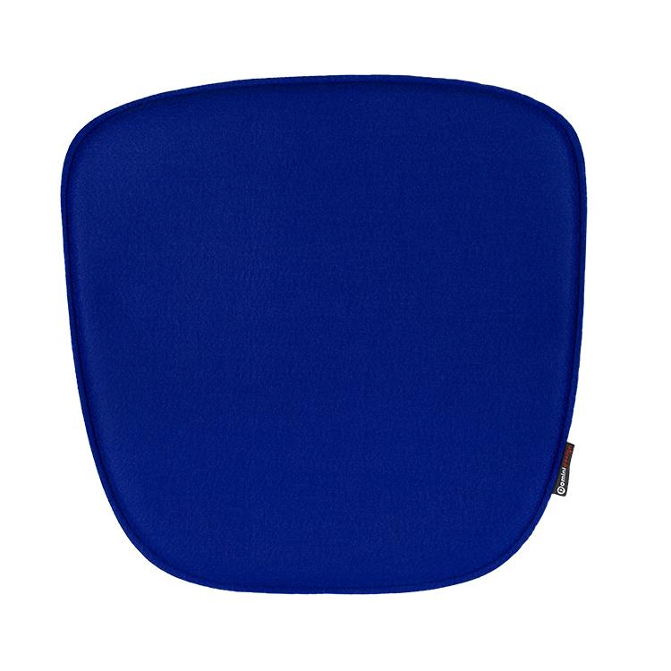 charles eames kissen abfedern daw dar kobaltblau. Black Bedroom Furniture Sets. Home Design Ideas