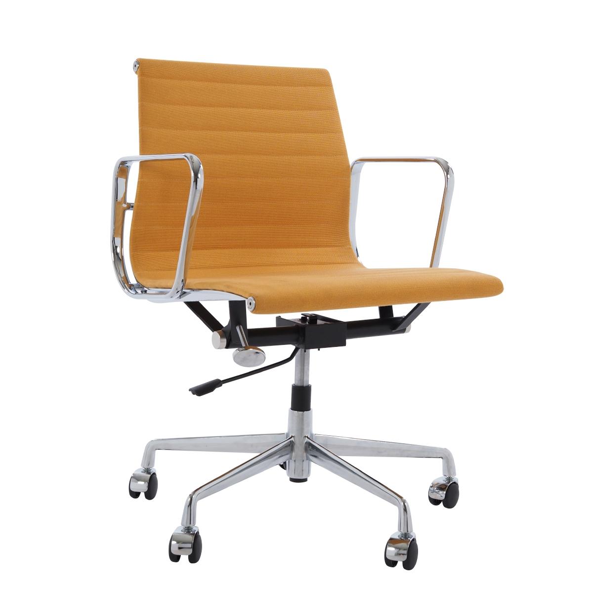 charles eames b rostuhl ea117 hopsack gelb. Black Bedroom Furniture Sets. Home Design Ideas