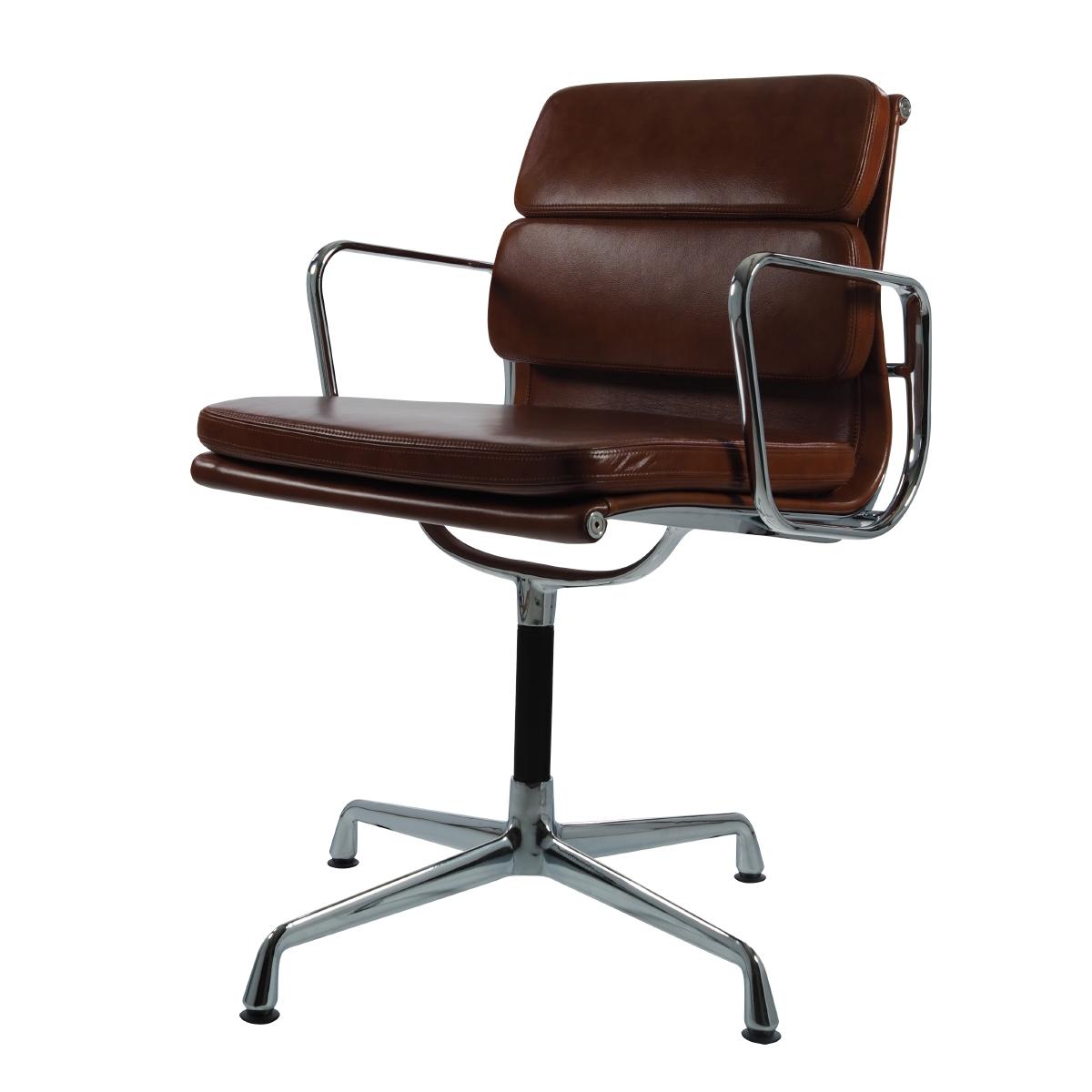 charles eames konferenz chef sessel ea208 antiker. Black Bedroom Furniture Sets. Home Design Ideas