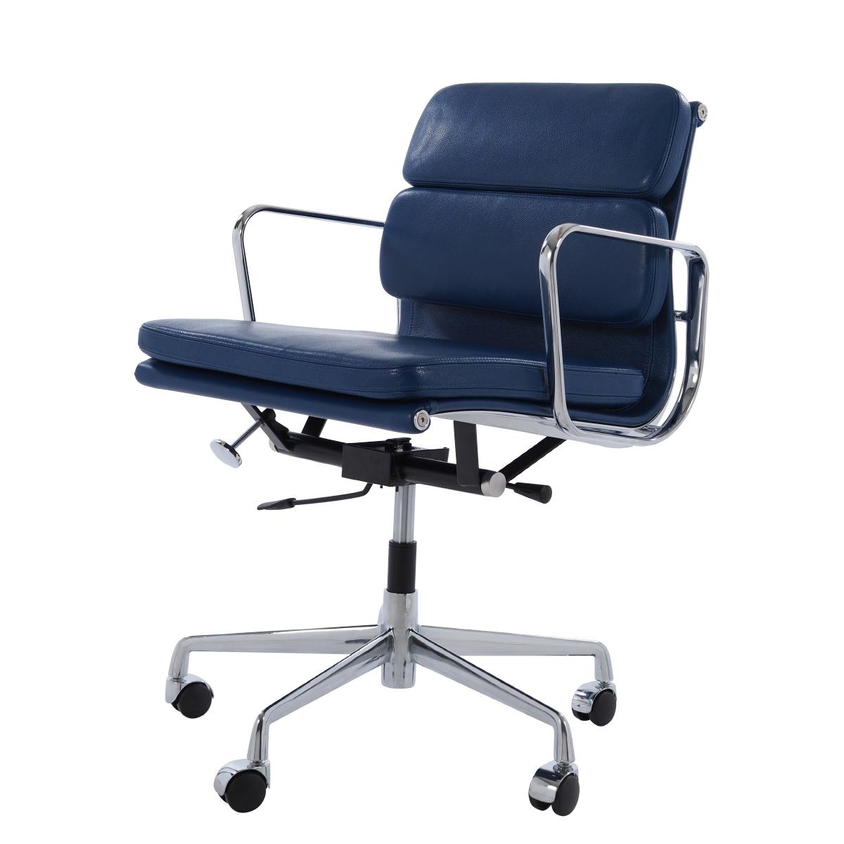 Charles Eames sedia da ufficio. EA217. Design sedia da ...