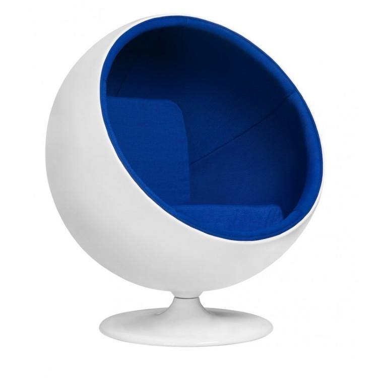 Eero aarnio lounge chair ball chair design lounge chair - Ball chair eero aarnio ...
