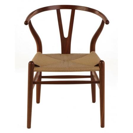 24 Design Stoelen.Wegner Wishbone Style Dining Chair Y Chair Design Dining Chair