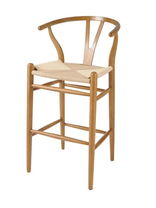 Wegner Wishbone Style Stol Y Stolen Design Stol